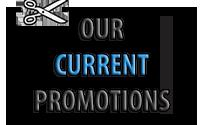 Falcon Jet Promotions